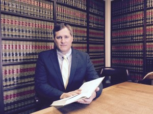 Attorney Bill Haney