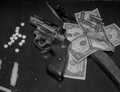 Felon Narcotics Cases - Ventura County Criminal Defense Attorney Bill Haney