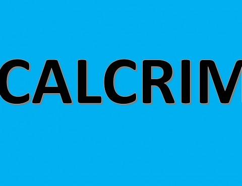 California Criminal Jury Instructions Archives Bill Haney Law