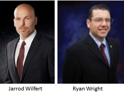 Judge Ryan Wright and Attorney Jarrod Wilfert will co-teach a guest lecture at Pepperdine University School of Law