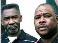 Levon Brooks and Kennedy Brewer - Innocent Men Convicted by Junk Science