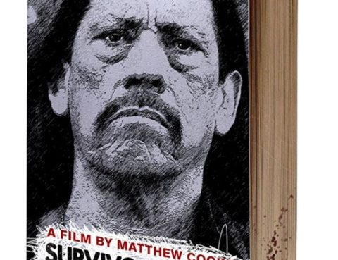 The Survirors Guide to Prison is a compelling film by Matthew Cooke.